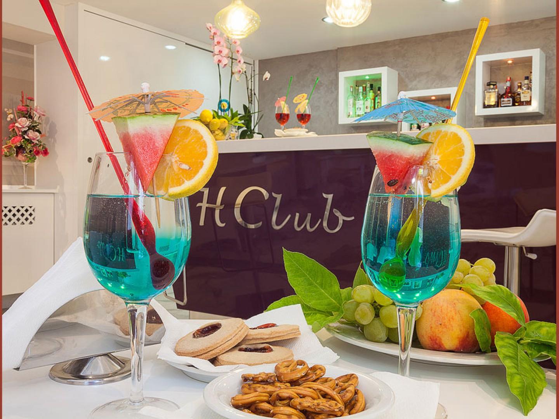 Hotel Club Sorrento